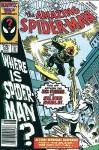 Spider-Man vs. Silver Sable - Volume 1 - Tom DeFalco, Alan Kupperberg, Brett Breeding, Tom DeFalco, Peter David, Ron Frenz