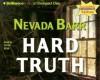 Hard Truth (Anna Pigeon, #13) - Nevada Barr, Joyce Bean