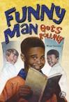 Funny Man Gets Rolling - Margo Sorenson