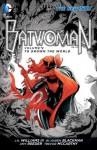 Batwoman, Vol. 2: To Drown the World - J.H. Williams III