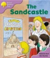 The Sandcastle (Oxford Reading Tree, Stage 1+, More First Sentences B) - Roderick Hunt, Alex Brychta