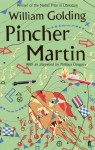 Pincher Martin: With an afterword by Philippa Gregory - William Golding