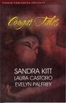 Cougar Tales - Sandra Kitt, Sandra Kitt, Deirdre Savoy