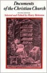 Documents of the Christian Church - Henry Bettenson