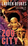Zoo City - Lauren Beukes