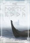The Poetic Edda (Illustrated) - Saemundr the Learned, Benjamin Thorpe, Arthur Rackham, John Phillip Cameron
