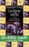 La ligne verte, 4e épisode : La mort affreuse d'Edouard Delacroix - Stephen King
