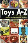 Toys A to Z - Mark Rich