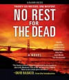 No Rest for the Dead - Sandra Brown, R.L. Stine, Lisa Scottoline, James Colby