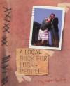 A Local Book for Local People - Mark Gatiss, Jeremy Dyson, Steve Pemberton, Reece Shearsmith