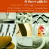 At Home With Art - Colin Painter, Anish Kapoor, Antony Gormley