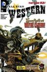All Star Western (2011- ) #12 - Justin Gray, Jimmy Palmiotti, Moritat, Scott Kolins