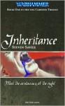 Inheritance (Warhammer) - Steven Savile