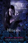 Hidden (House of Night, #10) - P.C. Cast, Kristin Cast