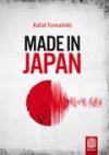 Made in Japan - Rafał Tomański
