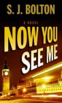 Now You See Me - S.J. Bolton