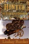Hunted - Lindsay Buroker