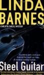 Steel Guitar - Linda Barnes