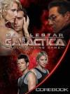 Battlestar Galactica Role Playing Game - Jamie Chambers