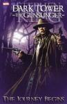 Dark Tower: The Gunslinger: The Journey Begins (Dark Tower Graphic Novel) - Robin Furth, Sean Phillips, Stephen King, Peter David