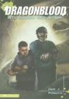 Stowaway Monster (Dragonblood) - Michael Dahl, Richard Pellegrino