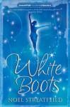 White Boots - Noel Streatfeild