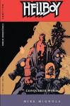 Hellboy 5: Conqueror Worm - Mike Mignola