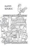 Plato's Republic: The Theatre of the Mind - Plato, Benjamin Jowett, Albert A. Anderson