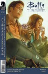 Buffy the Vampire Slayer: Retreat, Part 2 - Jane Espenson, Georges Jeanty, Andy Owens, Michelle Madsen, Richard Starkings, Joss Whedon