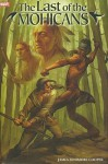 Last of the Mohicans - Roy Thomas, James Fenimore Cooper, Steve Kurth, Denis Medri