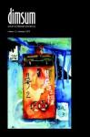 Dimsum (Asia's Literary Journal, Volume 12, Autumn 2005 - David Mitchell, Pico Iyer, Nury Vittachi