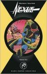 Nexus Archives, Vol. 2 - Mike Baron, Steve Rude