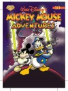 Mickey Mouse Adventures Volume 10 (Mickey Mouse Adventures - Pat McGreal, Carol McGreal