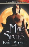 Male of the Species - Kate Steele