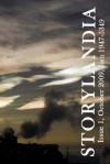 Storylandia 1: The Wapshott Journal of Fiction - Ginger Mayerson, Kelly S. Taylor, Kathryn L. Ramage, Lee Balan, Kitty Johnson, Lene Taylor, Colleen Wylie, Anne Valente, Chad Denton