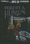 Methuselah's Children - Robert A. Heinlein, MacLeod Andrews
