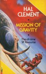 Mission Of Gravilty - Hal Clement