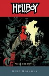 Hellboy Volume 2: Wake the Devil - Mike Mignola, James Sinclair Pat Brosseau