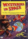 Mysteries in Space - Michael Uslan