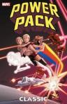 Power Pack Classic Volume 1 - Louise Simonson, June Brigman, Mark Badger, Brent Anderson, Mary Wilshire