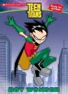 Teen Titans: Boy Wonder - J. Torres, Joe Staton, Rusty Haller