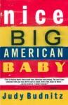 Nice Big American Baby - Judy Budnitz