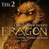 Die Weisheit des Feuers - Teil 2 (Eragon, #3.2) - Christopher Paolini, Andreas Fröhlich