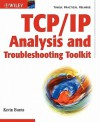 TCP/IP Analysis and Troubleshooting Toolkit - Kevin Burns