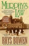 Murphy's Law (Molly Murphy Mysteries #1) - Rhys Bowen