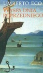 Wyspa dnia poprzedniego - Umberto Eco