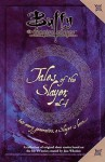 Tales of the Slayer, Vol. 4 - Scott Allie, Robert Joseph Levy, Michael Reaves, Kristine Kathryn Rusch, Greg Cox, Kara Dalkey, Jane Espenson, Nancy Holder, Joss Whedon