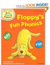 Floppy's Fun Phonics (Oxford Reading Tree, Level 1) - Kate Ruttle, Annemarie Young