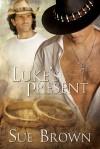 Luke's Present - Sue Brown
