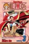 One Piece 3 - Don't get fooled again (One Piece) - Eiichiro Oda, Lance Caselman